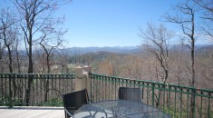 Pisgah Mountain House, Brevard NC rentals