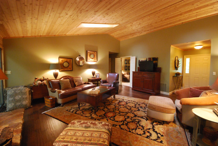 vacation rentals near Asheville and Brevard WNC