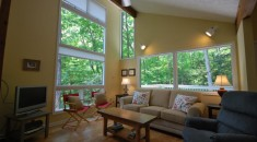 Vacation rentals WNC mountains close to Mountain biking